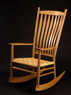 2 Hands Woodcraft - Matthew Comer