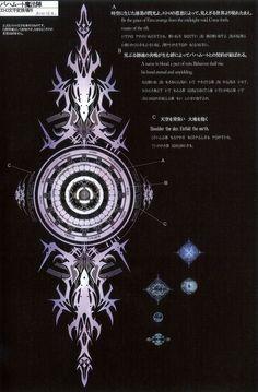 final fantasy symbols - Google 검색