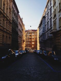 Prague / photo by Teodorik Mensl