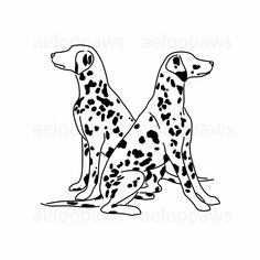 Dalmatian Instagram Highlight Covers | Dog Instagram Story Highlight Icons | Pet Instagram Icons | Dog Story Highlights | Dalmatian Icons Dog Illustration, Illustrations, Dog Stories, Dog Paintings, Story Highlights, Dog Portraits, Dalmatian, Dog Art, Instagram Story