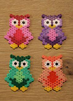 Hama owls