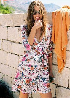 b6d06a91a4b99 136 Best Boho Dress images in 2018 | Bohemian dresses, Boho dress ...