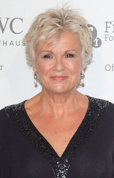 Julie Walters hairstyles 2014-10-07
