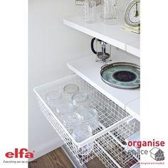 Kitchen - Organisespace