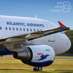 Atlantic Airways | Airbus A319-112 | OY-RCI | Edinburgh Airport | Arriving from Vágar Faroe Islands. #atlanticairways #faroeislands #OYRCI #flight #Vagar #boeing #aircraft #airline #dmaviationphotography #boeinglovers #airbuslovers #avgeek #airline #aviation #planespotting #spotting #photooftheday #avion #travel #airbus319 #fly #flying #aviationlovers #pilot #instapilot #Instagramaviation #megaplane #instagood #A319 #airbus by dmaviationphotography