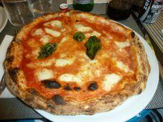 D'Angeli Pizzeria Naples, Magarite