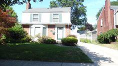 Just Listed, Charming Dearborn Hills Colonial!!  $259,000 #gometrohomes #dearborn #newlisting http://www.gometrohomes.com/listing/149877527-150350916/244-s-denwood-st-dearborn-mi-48124/