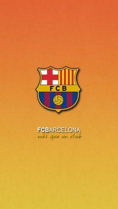 Favorite European Soccer Club! FC Barcelona