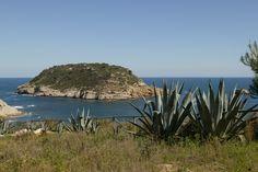 Mirador L'illa #xabia #javea #mirador #l'illa #costablanca