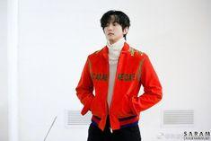 Kwon Yul, Bomber Jacket, Athletic, Jackets, Fashion, Down Jackets, Moda, Athlete, Fashion Styles