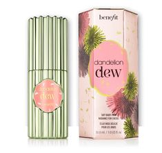 Benefit Dandelion Dew Soft Baby Pink Radiance for Cheeks Liquid Blush for sale online All Things Beauty, My Beauty, Beauty Makeup, Beauty Hacks, Makeup Blush, Beauty Spa, Beauty Secrets, Hair Beauty, Benefit Cosmetics