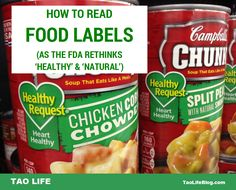 How to Read Food Labels | A Guide For Health-Conscious Consumers