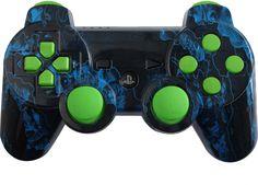Controller Creator #PS3controller #moddedcontrollers #customPS3controller #customcontrollers