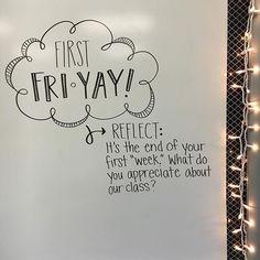 First FRI-YAY of the year!  . . . #iteachtoo #iteachfifth #teachers…