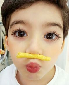 Pin by Molly on Beautiful eyes Cute Baby Boy, Cute Little Baby, Little Babies, Cute Boys, Cute Babies, Baby Kids, Korean Babies, Asian Babies, Baby Pictures