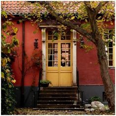 House in Helsingborg,Sweden (64 pieces)