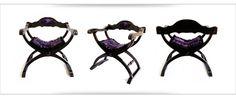 Jamuga Chair.AriannaDeNicola  http://denartinteriors.blogspot.it/  http://www.denartgroup.com/