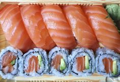 Best Montreal Sushi Spots For A Sushi Date #montreal #thingstodo