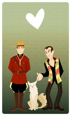 Due South - Fraser, Dief, and Ray Vechhio Action Tv Shows, Due South, Minimal Poster, Sherlock Bbc, Live Action, Bowie, Poster Prints, Posters, Pop Culture