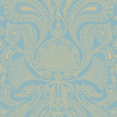 MALABAR 66/1001 - New Contemporary - Cole & Son