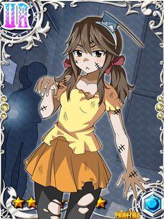 Fairy Tail Brave Guild - Zera