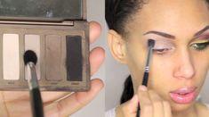 Makeup Tutorials & Makeup Tips : Check out Colorful Eye Makeup For Brown Eyes at makeuptutorials.c… -Read More – Colorful Eye Makeup, Colorful Eyeshadow, Simple Makeup, Eyeshadow For Blue Eyes, Eyeshadow Tips, Diy Makeup, Makeup Tips, Makeup Tutorials, Makeup Ideas