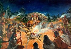 12,000-Year-Old Campsite and Hundreds of Artifacts Unearthed in Canada | Ancient Origins
