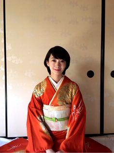 ふるさと。 の画像|波瑠オフィシャルブログ「Haru's official blog」Powered by Ameba