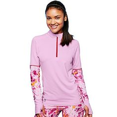 Introducing Duofold by Champion THERMatrix153 Womens 14 Zip Printed Pullover Ice CakeSplatter Canvas XL. Great Product and follow us to get more updates!