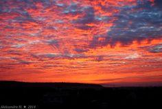 sunrise #Sunrise #Sky #Clouds