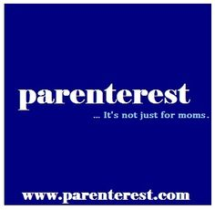 Thank you guys so much for the feedback, comments, views, and likes on parenterest: the craft & parenting site that isn't just for moms. Check out our latest dad related post and spread the word!