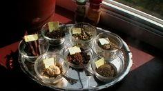 Make Masala for Indian Gujarati Masala Chai Pratibha Jani