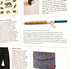 Thank you Smith Journal for the great write up on the pencil+. Beautifully curated magazine, amazing to part of the latest issue. http://www.smithjournal.com.au/http://www.pencilplus.nl #drawing #thesmithjournal #smithjournal #press #pencilplus #pencil #sharpener #drawingsupplies #artsupplies #art #sketching #sketch #amsterdam #czaarpeterstraat #design #designertools #article #magazine #australia