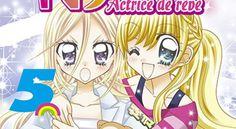Nijiiro☆Prism Girl Neko, San, Anime, Anime Music, Anima And Animus, Anime Shows