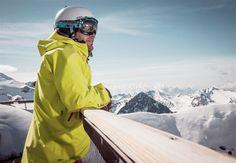 110 Pistenkilometer: Stubaier Gletscher, Österreich - 9 (© Stubaier Gletscher andreschoenherr)