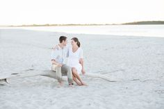 Crane Beach Ipswich Engagement Photography » Samantha Melanson Photography