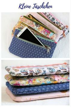 30 tolle Näh-Ideen für deine Stoffreste 30 great sewing ideas for your fabric remnants Fabric Remnants, Fabric Scraps, Sewing Hacks, Sewing Tutorials, Sewing Tips, Sewing Ideas, Diy Accessoires, Diy Mode, Diy Couture