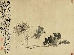 Chinese flowers paintings, flower-and-bird painting. Japanese Painting, Chinese Painting, Chinese Flowers, Plant Painting, China Art, Zen Art, Traditional Paintings, Calligraphy Art, Amazing Art