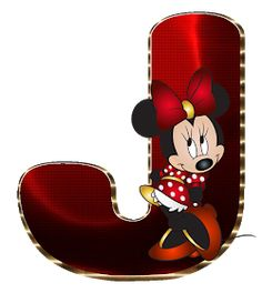 Minnie Mouse Background, Wallpaper Do Mickey Mouse, Arte Do Mickey Mouse, Mickey Mouse Letters, Minnie Mouse Party, Mouse Parties, Minnie Png, Disney Animation, Cute Baby Animals