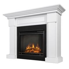 Pearl Mantels Mike Fireplace Surround & Reviews | Wayfair