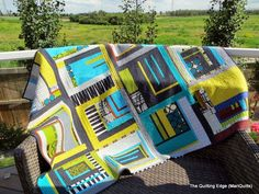 The Quilting Edge: Quilt Gallery, MariQuilts
