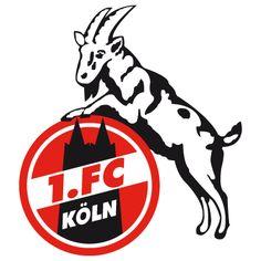 1.FC-Köln - Alemania