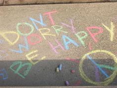 Chalk Marley
