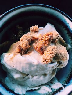 Nice Cream, Hummus, Healthy, Ethnic Recipes, Desserts, Food, Tailgate Desserts, Deserts, Essen