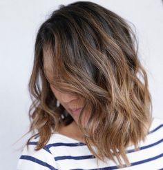 hair color by cherin choi