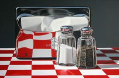 from a show titled Route 66: Daryl Gortner oil on canvas at Skidmore Contemporary Art from January 5