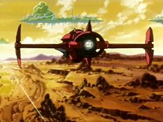 cowboy bebop ships | cowboy-bebop_ships_46615.jpg - Ships - Cowboy Bebop - Anime-Gift.com ...