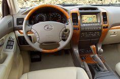 Cruiser Car, Lexus Gx470, Cars And Motorcycles