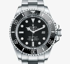 The Oyster Perpetual Rolex Deepsea is the ultimate reference chosen by professional divers in oceans around the world. A new-generation divers' watch steeped in decades of experience.   http://www.henrywilsonjewelers.com/