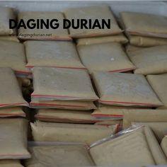 Pabrik Daging Durian Medan Bermutu di Ampana